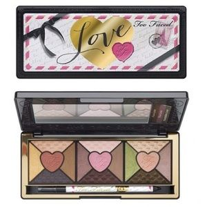 💯✅ Authentic Too Faced eyeshadow